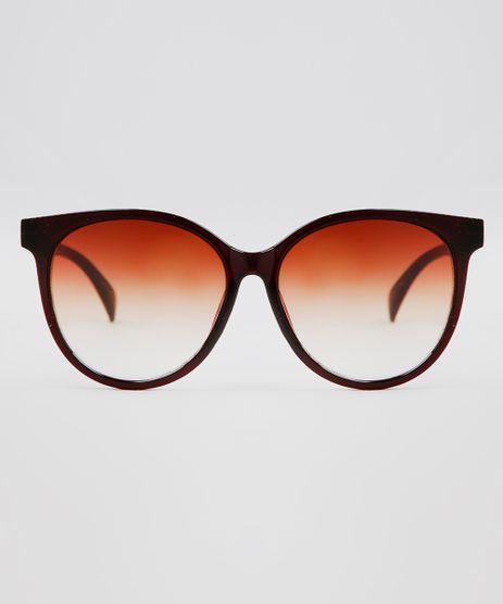 7617ca0ac Óculos de Sol Feminino: Modelos e Armações Redondo, Wayfarer | C&A