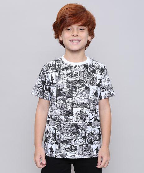 Camiseta-Infantil-Marvel-Estampada-Quadrinhos-Manga-Curta-Branca-9428223-Branco_1