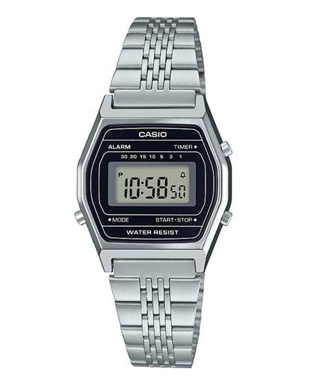 Relogio-Digital-Casio-Unissex---LA690WA1DF-9638480-Prateado-9638480-Prateado_1