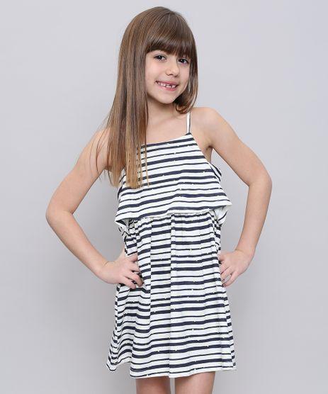 Vestido-Infantil-Listrado-com-Estrelas-e-Babado-Off-White-9537314-Off_White_1