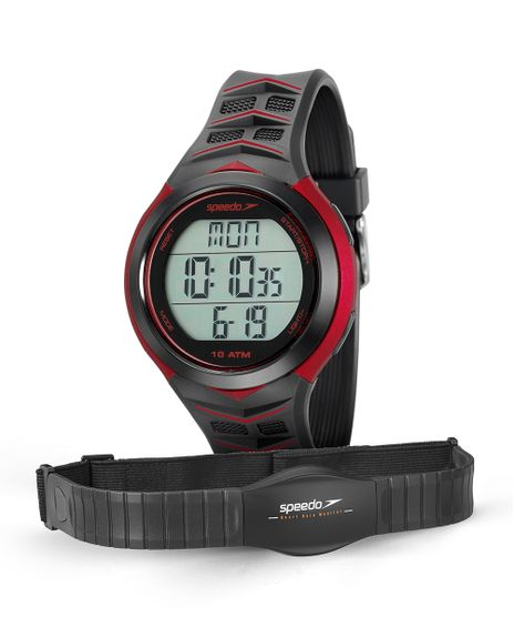 Kit-de-Relogio-Digital-Speedo-Masculino---Monitor-Cardiaco---80621G0EVNP1--Preto-9171174-Preto_1
