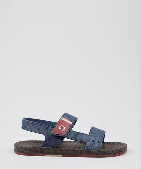 Papete-Masculina-Cartago-com-Velcro-Azul-Marinho-9604863-Azul_Marinho_1