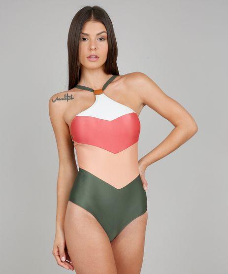 Maio-Body-Feminino-Halter-Neck-com-Recortes-Sem-Bojo-Com-Protecao-UV-50-Verde-9564126-Verde_1