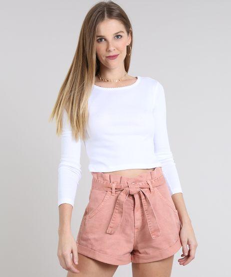 Blusa-Feminina-Basica-Cropped-Manga-Longa-Decote-Redondo-Branca-9584460-Branco_1