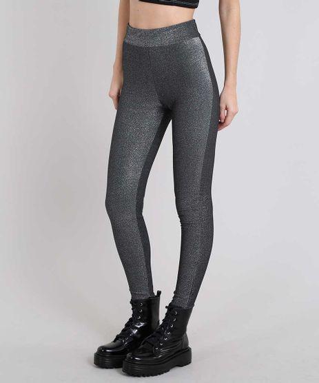 Calca-Legging-Feminina-em-Lurex-Cinza-9568611-Cinza_1