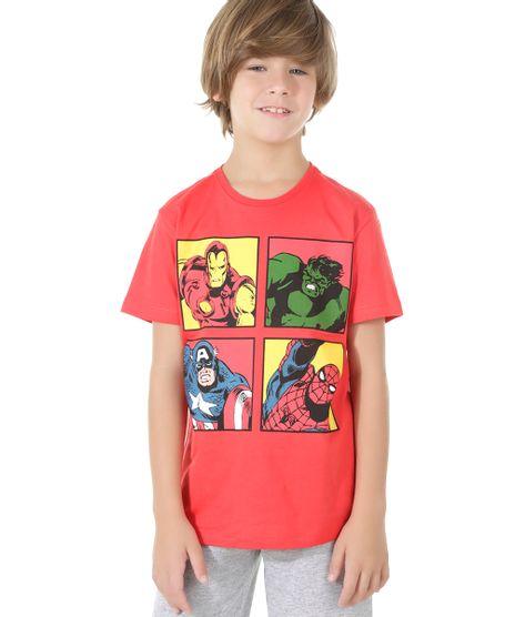 Camiseta-Os-Vingadores-Vermelha-8497924-Vermelho_1