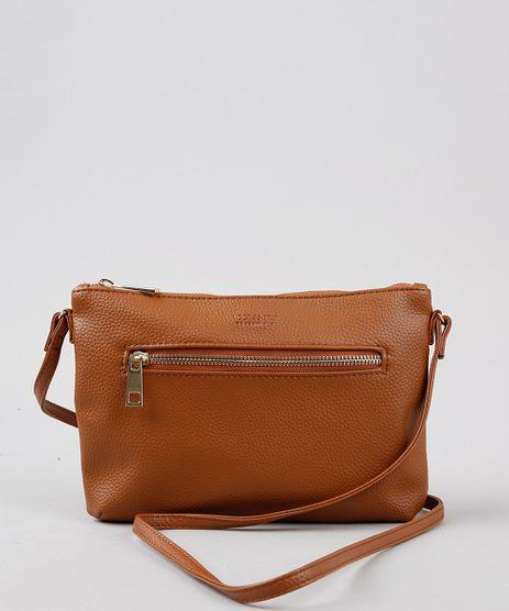 Bolsa-Feminina-Transversal-Pequena-Caramelo-8505204-Caramelo_2_1