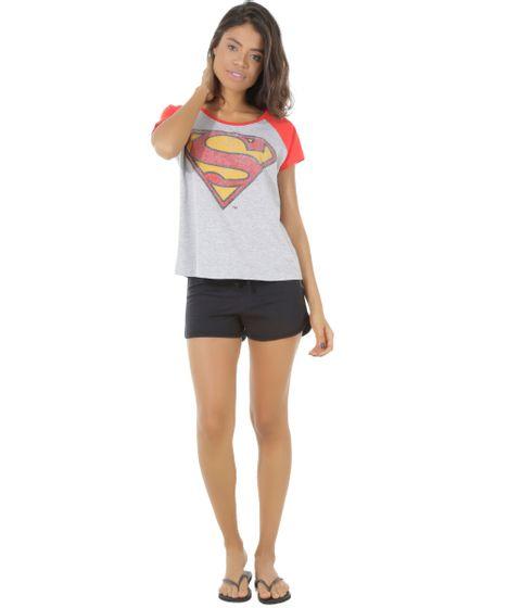 529e1ac79 Pijama-Super-Homem-Cinza-Mescla-8540794-Cinza Mescla 1 ...