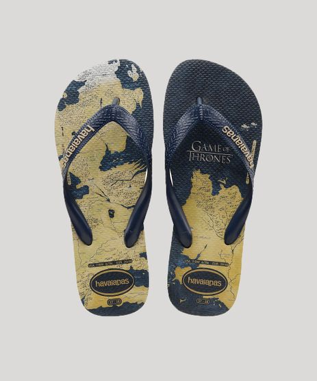 Chinelo-Havaianas-Masculino-Game-of-Thrones-Bege-9643731-Bege_1