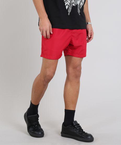 Short-Masculino-com-Bolso-Vermelho-9603711-Vermelho_1