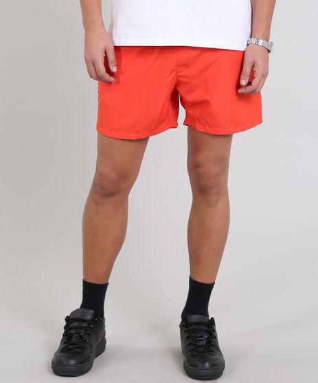 Short-Masculino-com-Bolso-Laranja-9609616-Laranja_1
