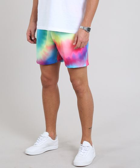 Short-Masculino-Pride-Estampado-Tie-Dye-com-Bolso-Multicor-9593012-Multicor_1