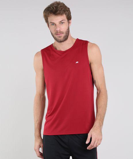 Regata-Masculina-Esportiva-Ace-Basica-Gola-Careca-Vermelha-9524318-Vermelho_1