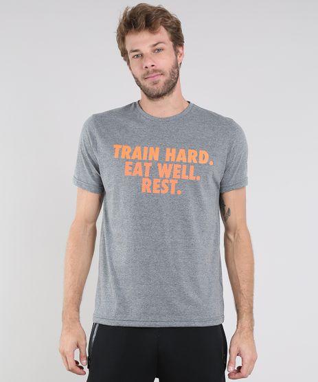 Camiseta-Masculina-Esporte-Ace--Train-hard--Manga-Curta-Gola-Careca-Cinza-Mescla-9532043-Cinza_Mescla_1