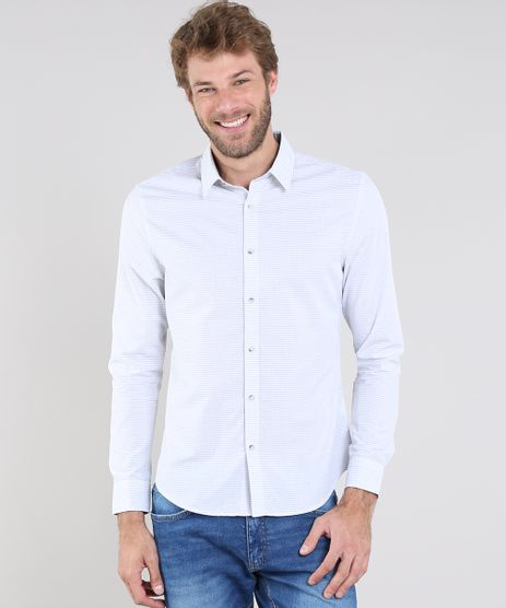 Camisa-Masculina-Slim-Listrada-Manga-Longa-Off-White-9436405-Off_White_1