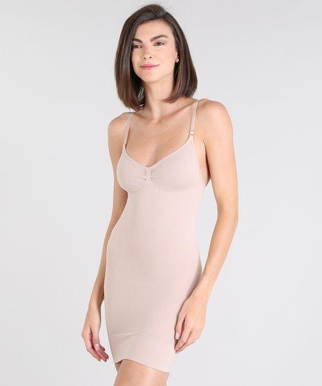 Vestido-Modelador-Trifil-Sem-Bojo-e-Costura-Bege-9546833-Bege_1