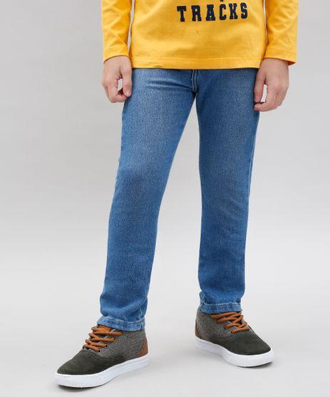Calca-Jeans-Infantil-Skinny-em-Moletom-Azul-Claro-9616087-Azul_Claro_1
