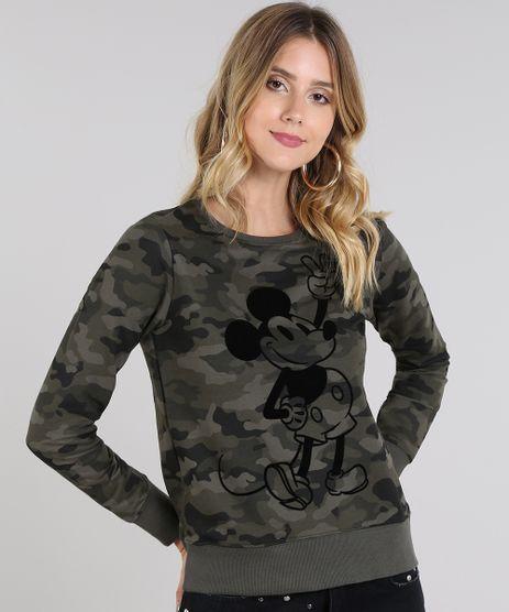 Blusao-Feminino-Mickey-em-Moletom-Estampado-Camuflado-Verde-Militar-9584190-Verde_Militar_1