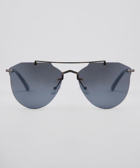 Oculos-de-Sol-Redondo-Feminino-Oneself-Preto-9636134-Preto_1