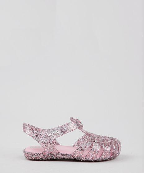 Sandalia-Infantil-Zaxy-Nina-com-Glitter-Rosa-Claro-9605557-Rosa_Claro_1