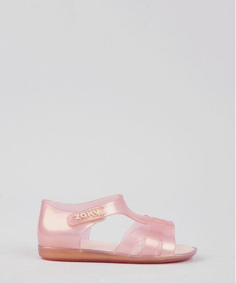 Sandalia-Infantil-Zaxy-Nina-Perolada-Rosa-9605555-Rosa_1