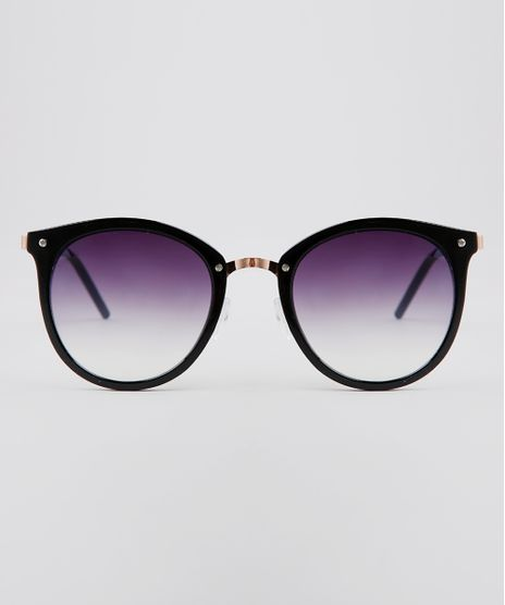 Oculos-de-Sol-Redondo-Feminino-Oneself-Preto-9636185-Preto_1