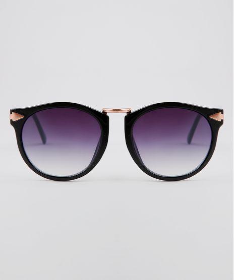 Oculos-de-Sol-Redondo-Feminino-Oneself-Preto-9636194-Preto_1