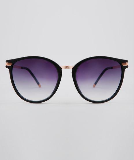 Oculos-de-Sol-Redondo-Feminino-Oneself-Preto-9636191-Preto_1