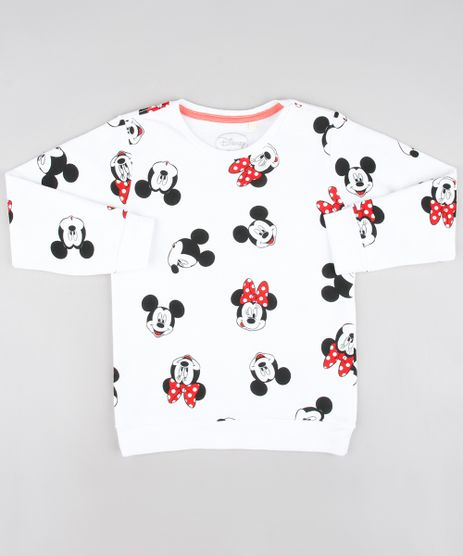 Blusao-Infantil-Minnie-em-Moletom-Estampado--Off-White-9592188-Off_White_1