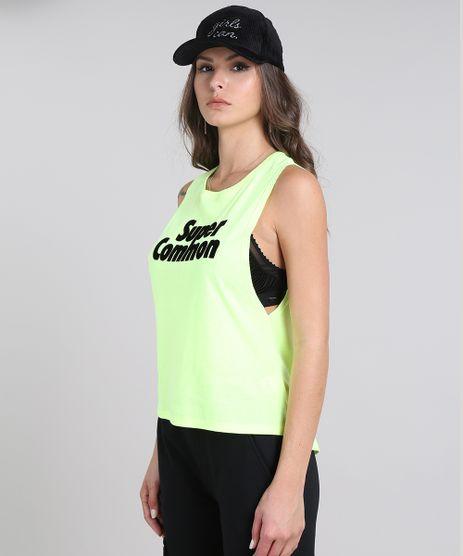 Regata-Feminina-Cavada-Mullet--Super-Common--Verde-Neon-9582444-Verde_Neon_1