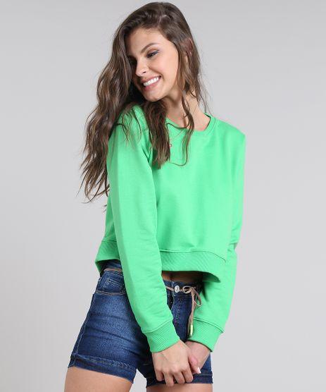 Blusao-Feminino-Cropped-em-Moletom-Verde-Neon-9584186-Verde_Neon_1