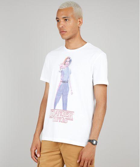 Camiseta-Masculina-Stranger-Things-Manga-Curta-Gola-Careca-Branca-9643460-Branco_1