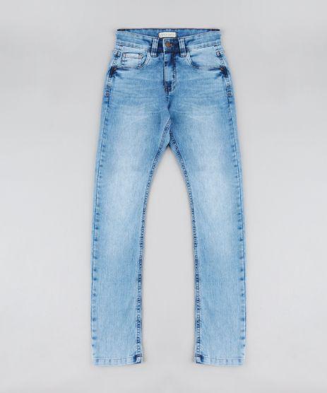 Calca-Jeans-Infantil-com-Bolsos-Azul-Claro-9549494-Azul_Claro_1