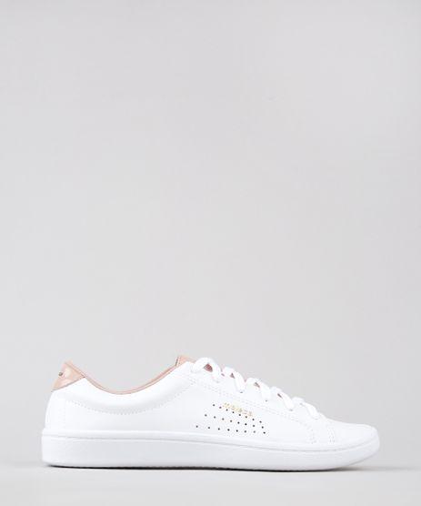 Tenis-Feminino-Moleca-com-Micro-Furos-e-Recorte-Branco-9639238-Branco_1