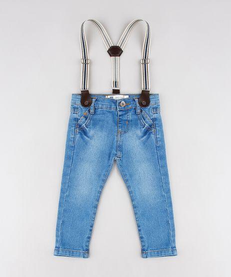 Calca-Jeans-Infantil-com-Suspensorio-Azul-Medio-9594384-Azul_Medio_1