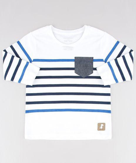 Camiseta-Infantil-com-Listras-e-Bolso-Manga-Longa-Off-White-9532561-Off_White_1