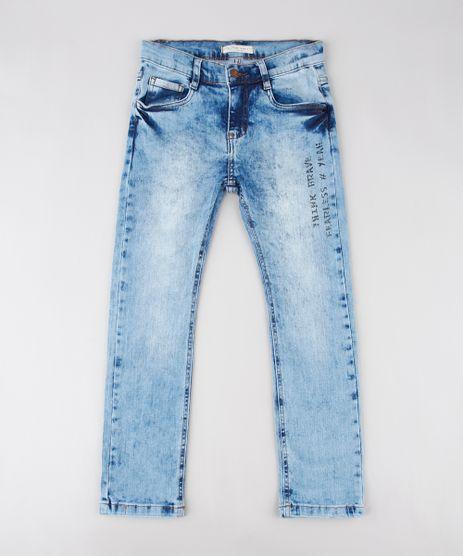 Calca-Jeans-Infantil-Slim--Think-Brave--Azul-Claro-9540779-Azul_Claro_1