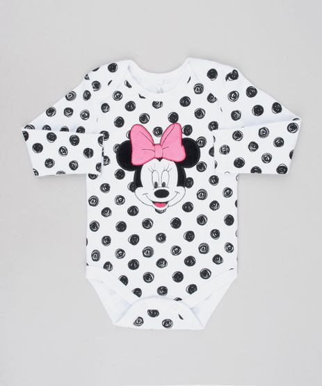 Body-Infantil-Minnie-Estampado-de-Poa-Manga-Longa-Branco-9442340-Branco_1