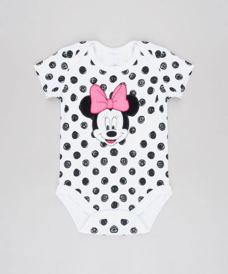 Body-Infantil-Minnie-Estampado-de-Poa-Manga-Curta-Branco-9442339-Branco_1