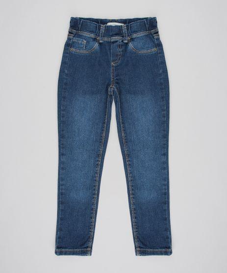 Calca-Jeans-Infantil-Jegging-com-Bolsos-Azul-Medio-9615954-Azul_Medio_1