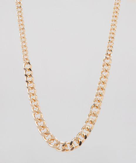 Colar-Feminino-em-Corrente-Dourado-9545805-Dourado_1
