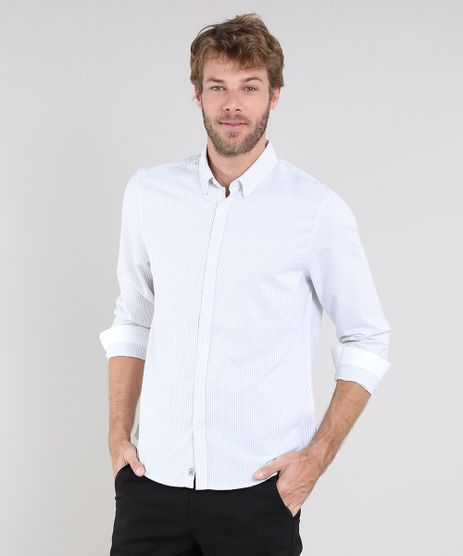 Camisa-Masculina-Comfort-Listrada-Manga-Longa-Off-White-9440155-Off_White_1