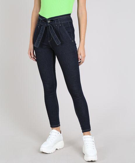 Calca-Jeans-Feminina-Sawary-Skinny-Clochard--Azul-Escuro-9619270-Azul_Escuro_1