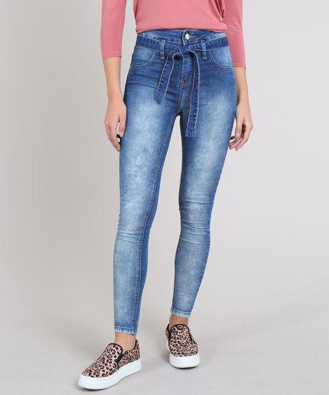 Calca-Jeans-Feminina-Sawary-Skinny-Clochard-Azul-Medio-9619282-Azul_Medio_1