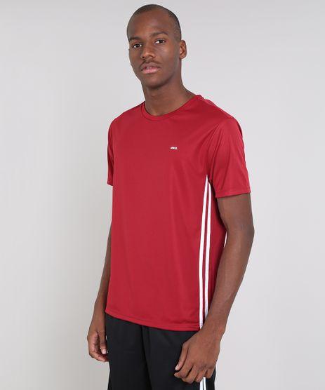 Camiseta-Masculina-Esportiva-Ace-Manga-Curta-Gola-Careca-Vermelha-8226483-Vermelho_1_1
