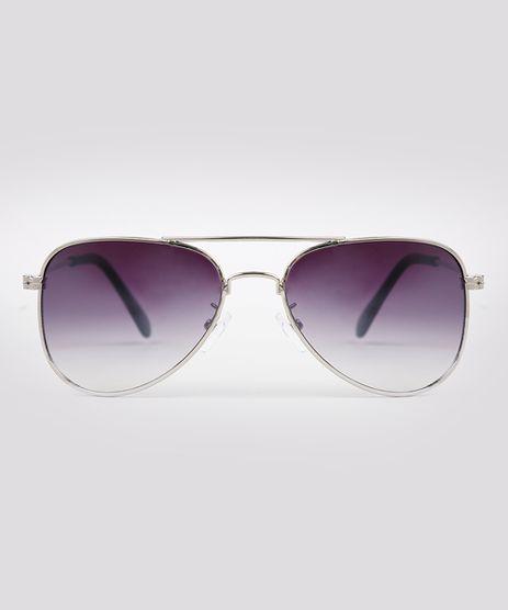 Oculos-de-Sol-Aviador-Infantil-Oneself-Prateado-9674867-Prateado_1