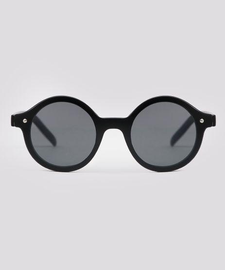 Oculos-de-Sol-Redondo-Infantil-Oneself-Preto-9674870-Preto_1