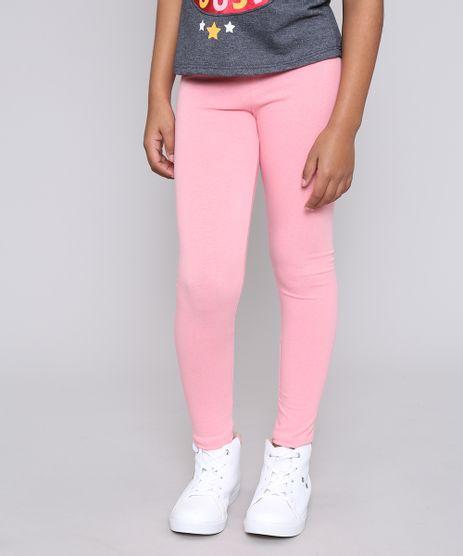 Calca-Legging-Infantil-Basica-Rosa-8685826-Rosa_1