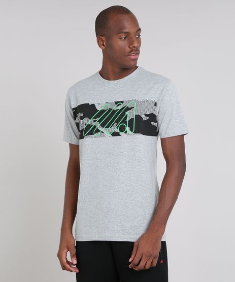 Camiseta-Masculina-Esportiva-Ace-Manga-Curta-Gola-Careca-Cinza-Mescla-9532044-Cinza_Mescla_1