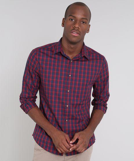 0c0b436df7 Camisas Masculinas: Camisa Estampada, Manga Curta, Social, Florida | C&A